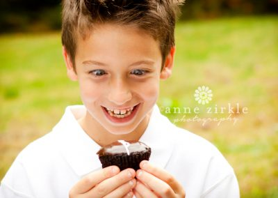 little-boy-excited-to-eat-a-cupcake